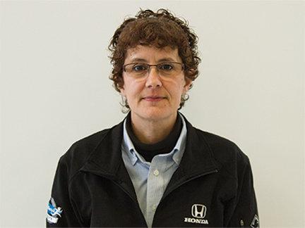 Kelli Griffes - Parts Manager