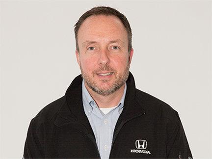 Matt Daniels - New Car Sales Manager