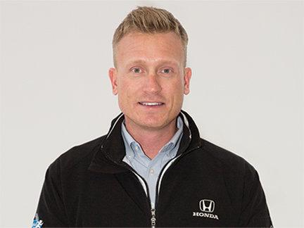 Scott Hamilton - Sales & Leasing