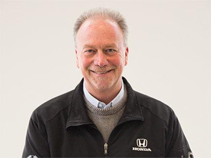 Tom Schwab - Sales & Leasing