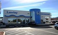 Lawley Automotive Center