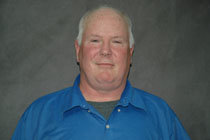 Ron Coulson - 1 year of service