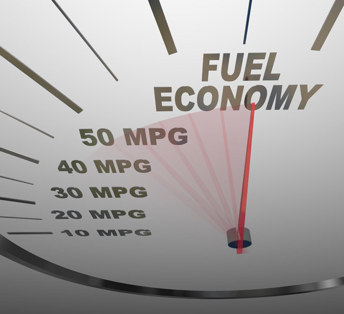 What does MPG really mean?