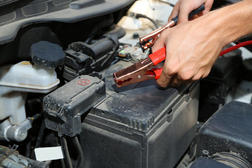 What Drivers Need to Know About Their Car Battery