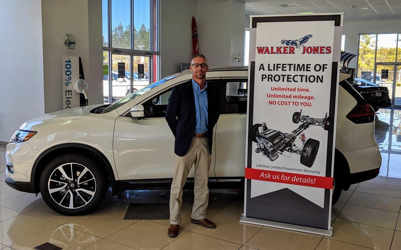 Allen Altman - Nissan Sales Advisor