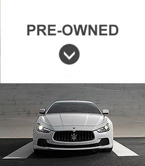 Wide World Maserati Masterati Used Inventory