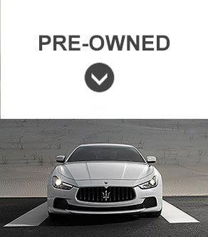 Wide World Maserati Masterati Used Inventory