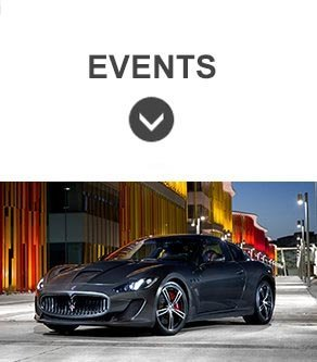 Wide World Maserati Masterati Event Info
