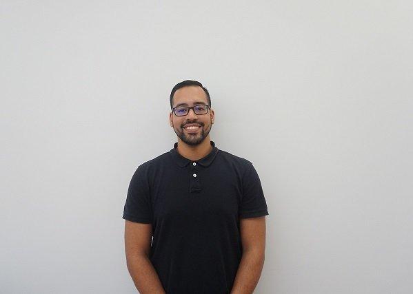 Brandon Torres - Service Advisor
