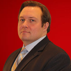 Charles Theurer - Maserati Sales Specialist