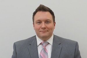 Charles Theuer - Maserati Sales Specialist