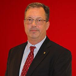 Gary Lyttle - Ferrari Sales Ambassador