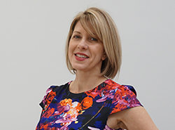 Lori Fichter - Marketing Director