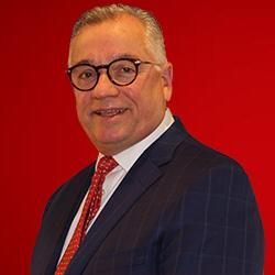Michael Mastrangelo - VP / Operating Partner