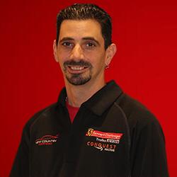 Mike P. - Technician