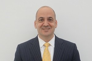 Richard Nicola - Business Manager