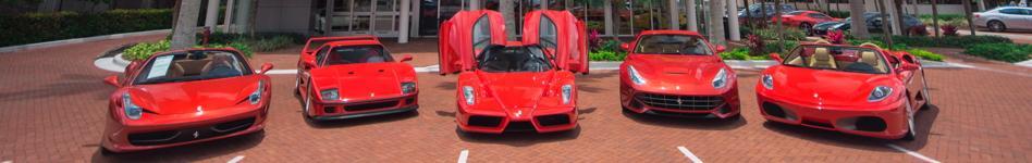 Ferrari Palm Beach About Us
