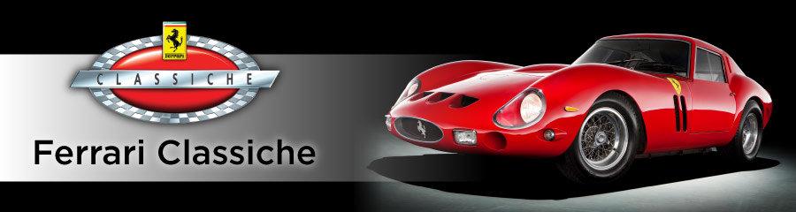 Ferrari Palm Beach Classiche Landing