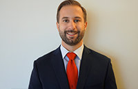 Anthony Verrico - Ferrari Client Advisor