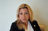 Carina Hood - Business Manager