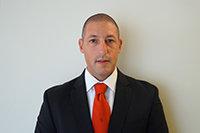 Nick France - Maserati Sales Manager