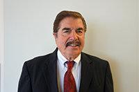 Sim Huggins - Maserati Client Advisor
