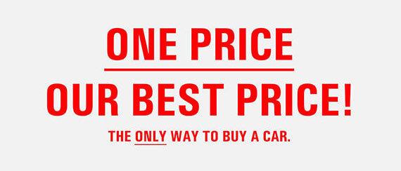 Quality Toyota One Price