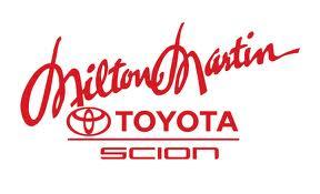 Milton Martin Toyota Scion