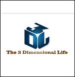 Three Dimensional Life