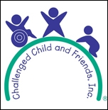 Challenged Child & Friends