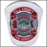 Hall Co. Fire Services