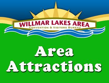 Willmar Lakes Area