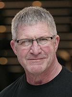 Ken Plombon - Sales Manager