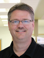 Mark Hieb - General Manager