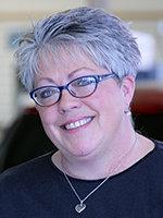 Roberta Sharpe - Sales Consultant
