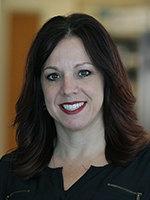 Sandra Smith - Sales Manager