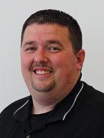 Wes David - Used Vehicle Manager