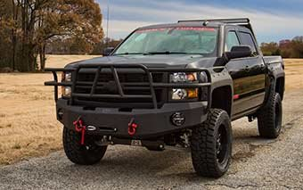 Lifted Trucks for Sale