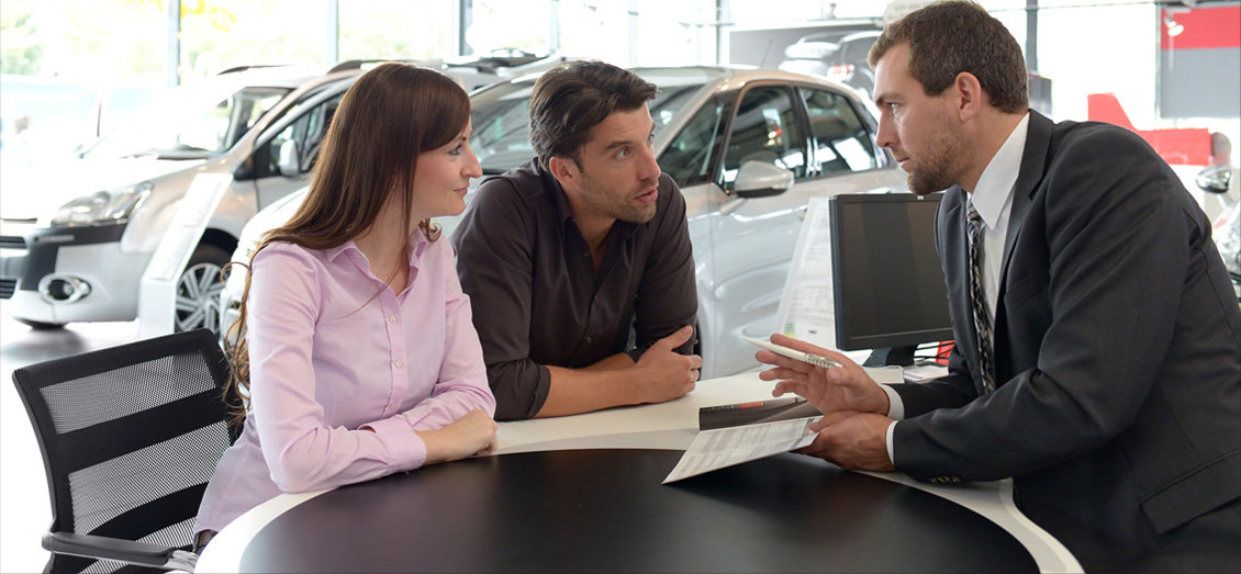 Financing A Car When You Are Unhappy With Your Credit