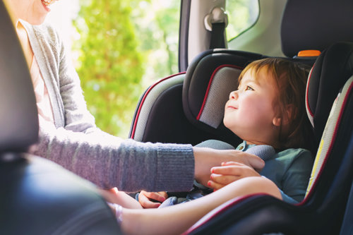 Why Mazda's make great family vehicles