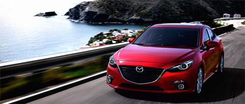 Preparing your Mazda for a Road Trip