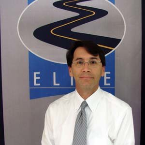 Joseph Pillucere - Finance Manager