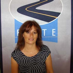 Mercedes Ferrera - Office Manager