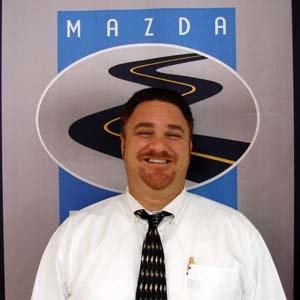 Seth Brodsky - Sales Manager