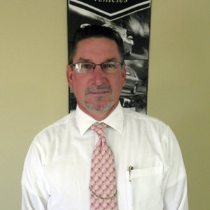 Troy Dorenkamp - Sales Manager