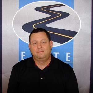Mark Davidson - Parts Manager