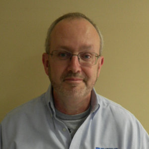 Ralph Wright - Parts Consultant