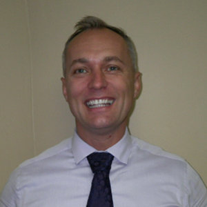 Dariusz Chrzanowski - New Car Sales Manager