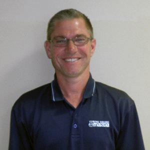 Jason Muzzy - Finance Manager