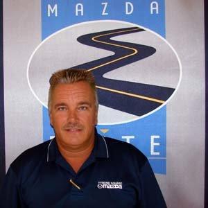 Ron Schulz - Internet Manager